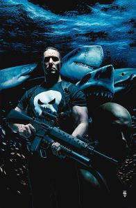 The Punisher Photo Credit: Wikimedia Commons