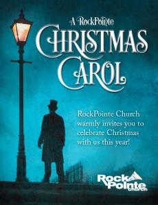 RockPointe Christmas Carol