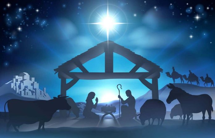 bigstock-Christmas-Nativity-Scene-99935813-600-x-400-696x448